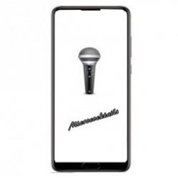 Réparation microphone Samsung Galaxy A7 2018 A750F