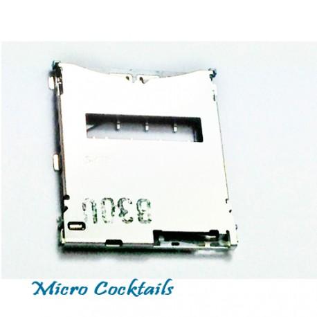 Lecteur Carte Sim Sony Xperia Z Ultra XL39H