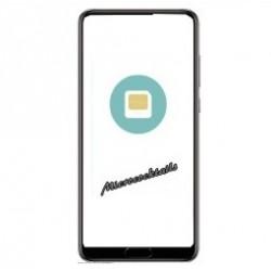 Réparation lecteur carte sim et micro sd Samsung Galaxy A7 2018 A750F