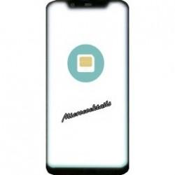 Réparation lecteur carte sim et micro sd Xiaomi Pocophone F1