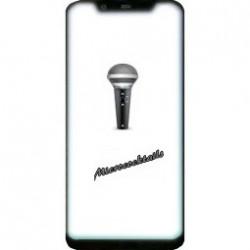 Réparation microphone Xiaomi Pocophone F1