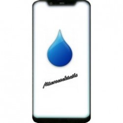 Désoxydation Xiaomi Pocophone F1 contact liquide