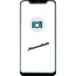 Réparation caméra appareil photo arrière Xiaomi Pocophone F1
