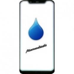DésoxydationHuawei Mate 20 Pro contact liquide