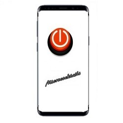 Réparation bouton alimentation power Samsung S9 Plus