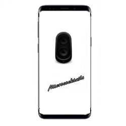 Réparation haut parleur sur Samsung Galaxy S9 Plus