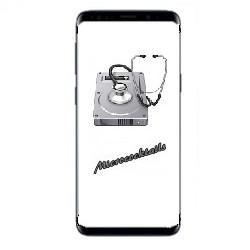 Récupération de données Samsung S9