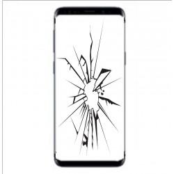 Réparation bloc écran Galaxy s9 G960F