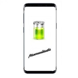 Remplacement batterie Galaxy S9 G960F