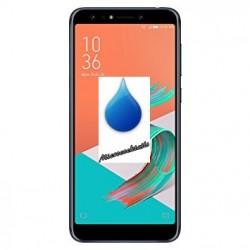 Désoxydation Asus Zenfone 5 Lite ZC600KL contact liquide
