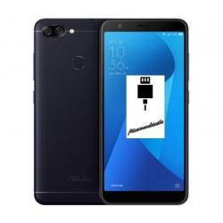 Réparation connecteur port micro USB Asus Zenfone 4 Max Pro ZC554KL
