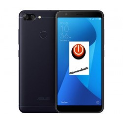 Réparation bouton power Zenfone 4 max ZC520KL