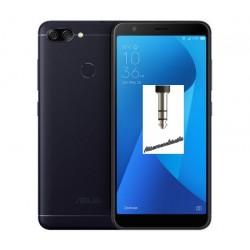 Réparation prise jack Zenfone 4 max ZC520KL