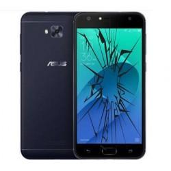 Réparation écran cassé Zenfone 4 Selfie ZD553KL