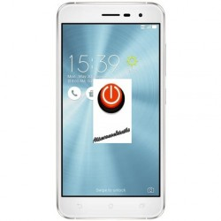 Réparation bouton Power Asus Zenfone 3 ZE520KL