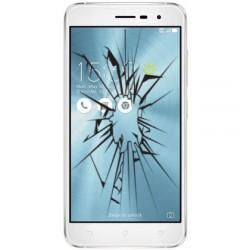 Réparation écran cassé Asus Zenfone 3 ZE552KL