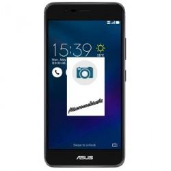 Réparation Appareil Photo arrière Asus Zenfone 3 Max ZC520TL