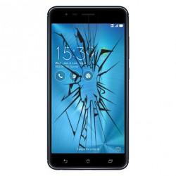 Réparation écran cassé Zenfone 3 Zoom S ZE553KL
