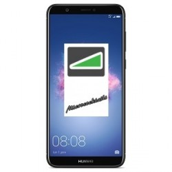 Réparation bouton volume Huawei P smart
