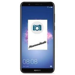 Réparation Appareil Photo arrière Huawei P smart