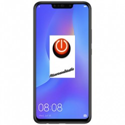 Réparation bouton Power Huawei P smart Plus