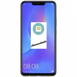Réparation Lecteur de Carte Sim Huawei P smart Plus
