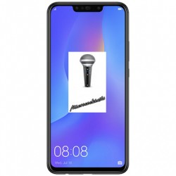Réparation du Micro Huawei P smart Plus