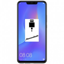 Réparation Connecteur charge micro usb Huawei P smart Plus