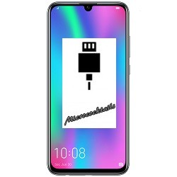 Réparation Connecteur charge micro usb Huawei P smart 2019