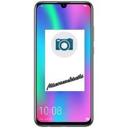 Réparation Appareil Photo arrière Huawei P smart 2019