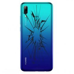 Réparation vitre arrière Huawei P Smart 2019
