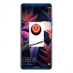 Réparation bouton Power Huawei Mate 10 pro