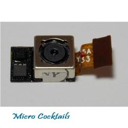 Module Caméra appareil photo arriere LG nexus 5 D820