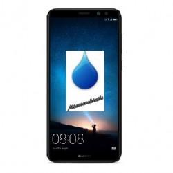 Réparation desoxydation Huawei Mate 10 Lite