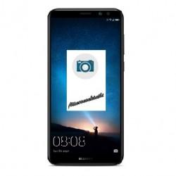 Réparation Appareil Photo arrière Huawei Mate 10 Lite