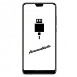 Réparation Connecteur charge micro usb Huawei Honor play