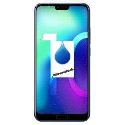 Réparation desoxydation Huawei Honor 10