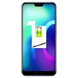 Remplacement batterie Honor 10