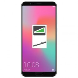 Réparation bouton volume Huawei Honor view 10