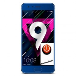 Réparation bouton Power Huawei Honor 9