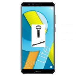 Réparation du Micro Huawei Honor 9 Lite