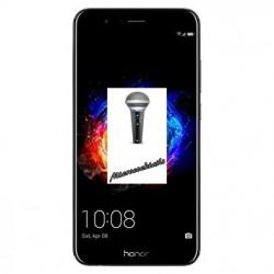 Réparation du Micro Huawei Honor 8 Pro