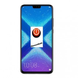 Réparation bouton Power Huawei Honor 8X