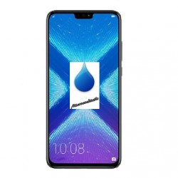 Réparation desoxydation Huawei Honor 8X