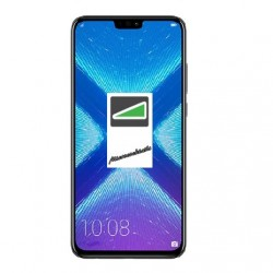 Réparation bouton volume Huawei Honor 8X