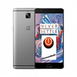Réparation bouton power OnePlus 3/3T