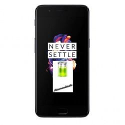 Remplacement batterie OnePlus 5