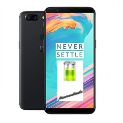 Remplacement batterie OnePlus 5T