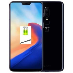 Remplacement batterie OnePlus 6