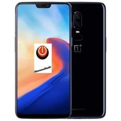 Réparation bouton power OnePlus 6